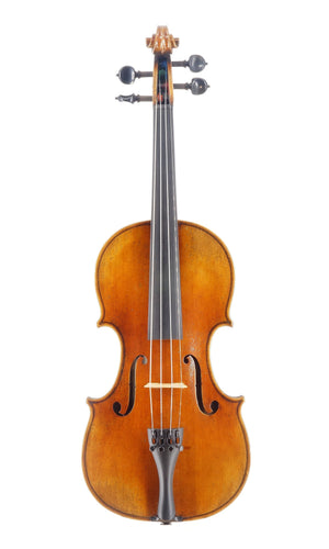 La Lutherie D'Art Antiqued 1757 Violin