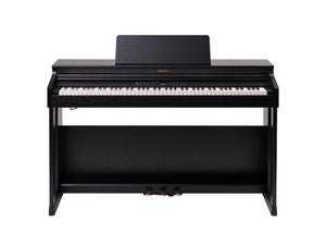 Roland RP701 Digital Piano - Black