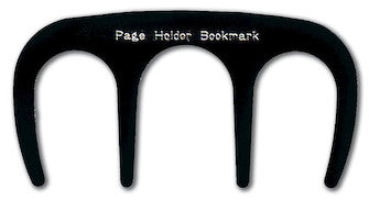Kibcoh Page Holder Bookmark