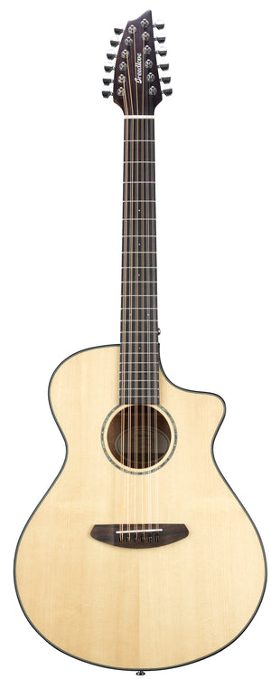 Pursuit Concert 12 String CE Sitka-Mahogany