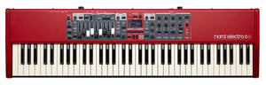 Nord Electro 6D 73-key Keyboard