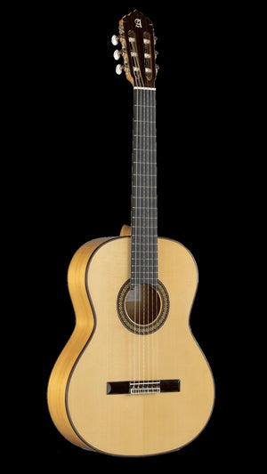 Alhambra 7F Flamenco Classical Guitar