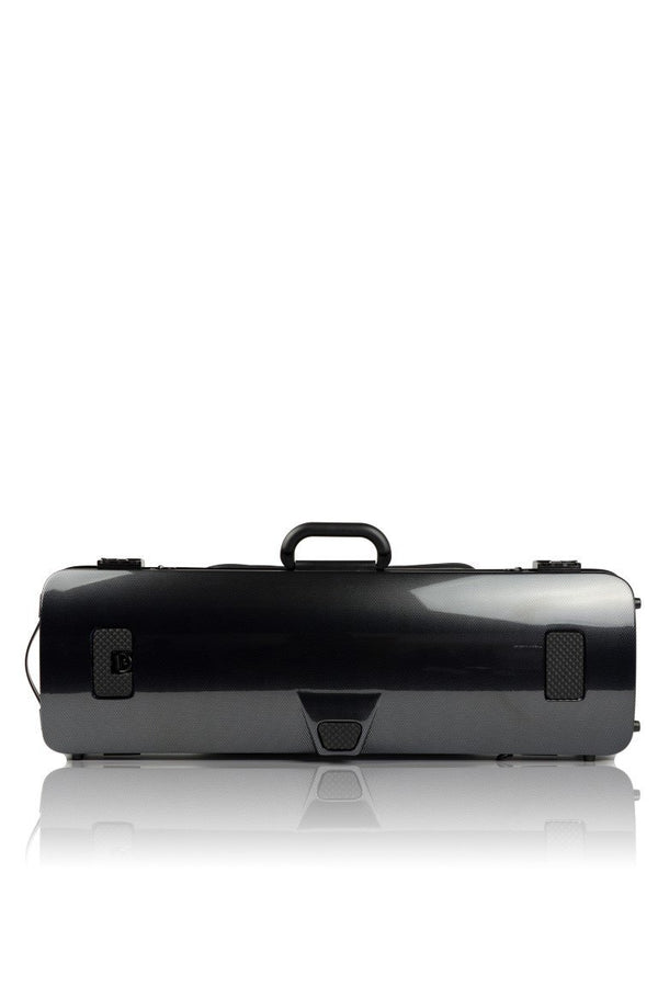 Bam Hightech Oblong Violin Case With Pocket