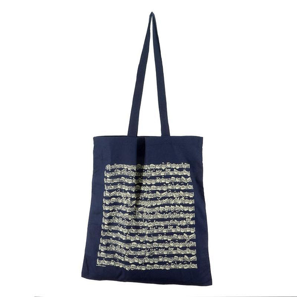 Tote Bag - Various Composers Cotton with Long Handles