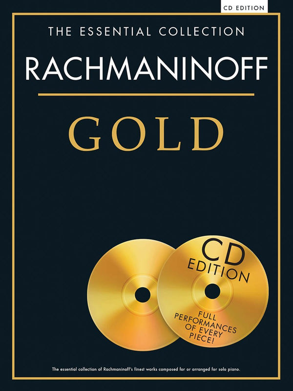 Rachmaninoff Gold - The Essential Collection