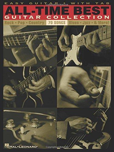 All-Time Best Guitar Collection (Songbook)