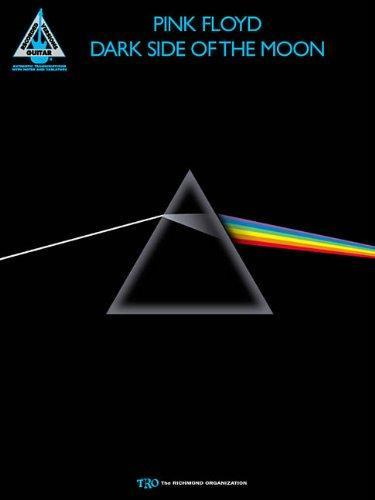 Pink Floyd - Dark Side of the Moon (for Guitar)