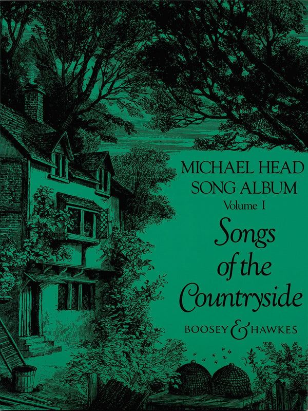 Michael Head Song Album - Volume I