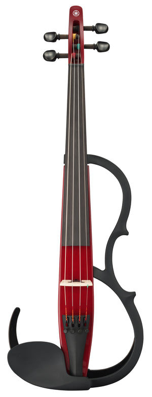 Yamaha Electric Violin YSV104 - Red
