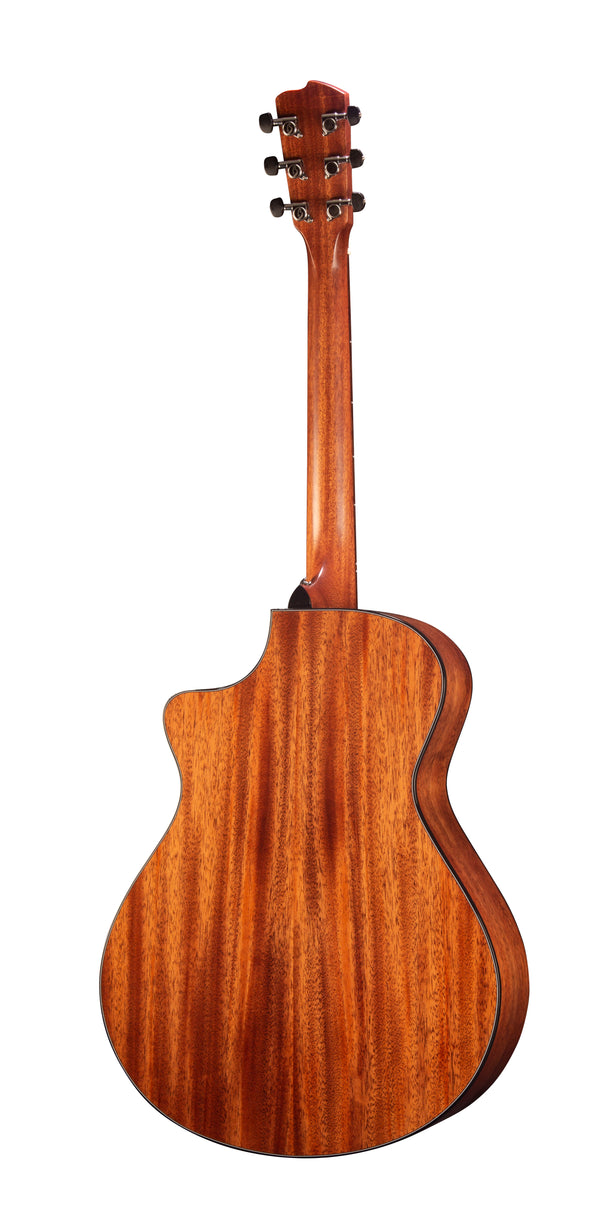 Signature Concerto Copper CE Torrefied European-African Mahogany