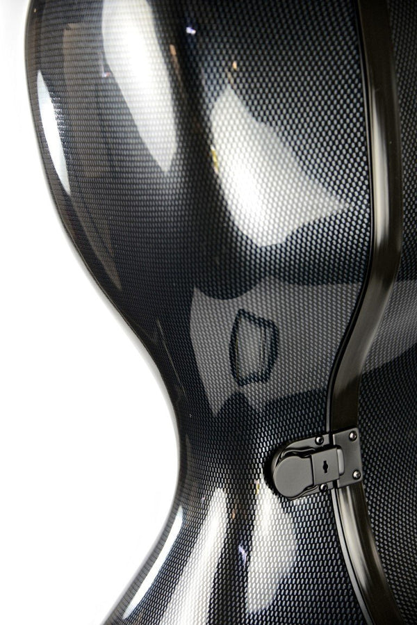 Bam Hightech Compact Cello Case