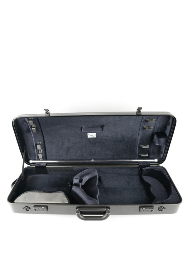 Bam Hightech Oblong Viola Case Without Pocket