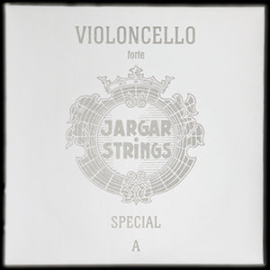 Jargar Special Cello String A