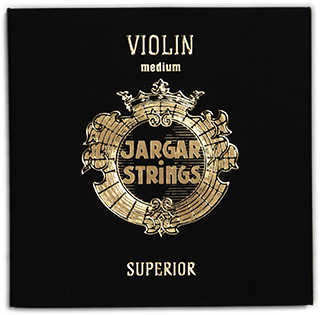 Jargar Violin Superior Strings