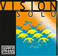 Thomastik Infeld Violin Vision Solo Strings