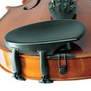Wittner Composite Side-Mount Violin Chinrest 4/4 Size