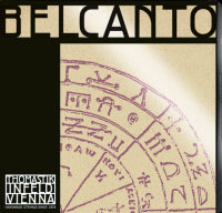 Thomastik Infeld Belcanto Bass Strings