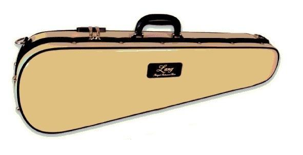 Lang LP-51V Series Violin Case