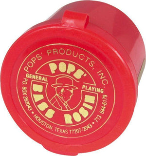 Pop's Bass Rosin