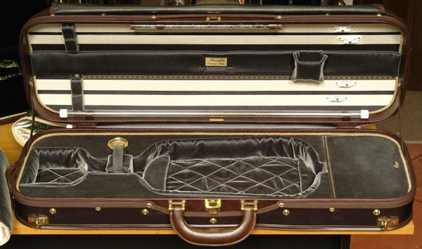Musafia Luxury Classic Violin Case