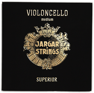 Jargar Superior Cello String D