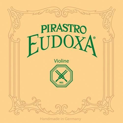 Pirastro Eudoxa Violin String E Loop Wound