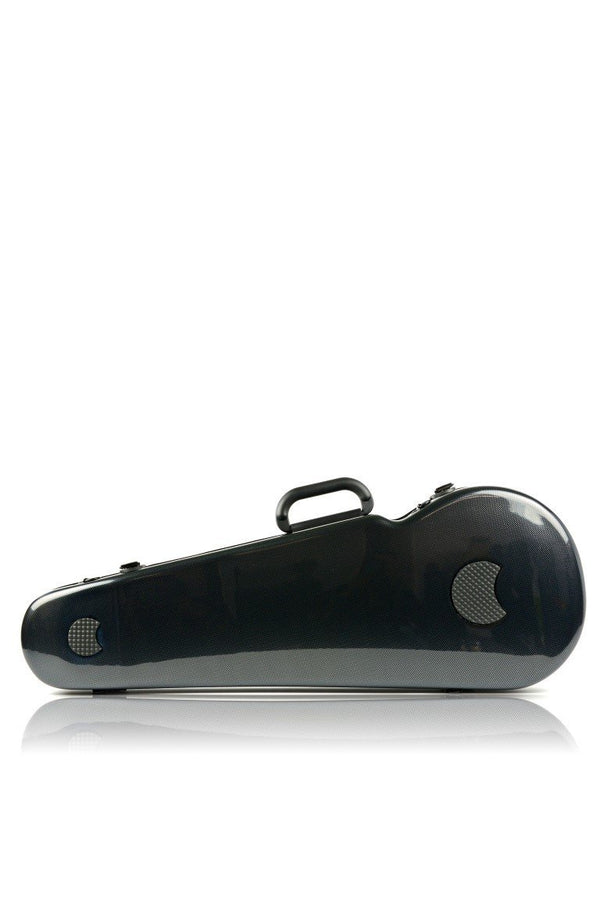 Bam Hightech Contoured Viola Case