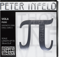 Thomastik Infeld Peter Infeld Viola String Set