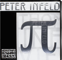 Thomastik Infeld Peter Infeld Violin Strings