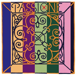 Pirastro Passione Solo Violin Strings