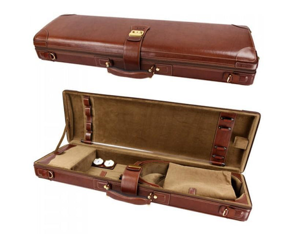 GL Leather Violin Case Q1V