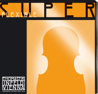 Thomastik Infeld Superflexible Violin Strings 1/4 Size