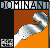 Thomastik Infeld Dominant Bass Solo String Set