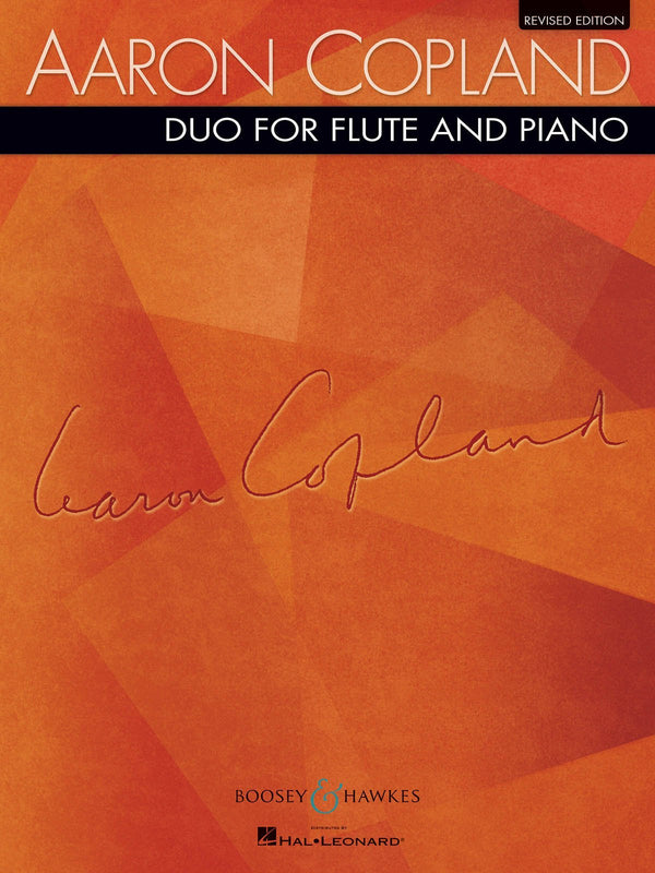 Duo for Flute and Piano