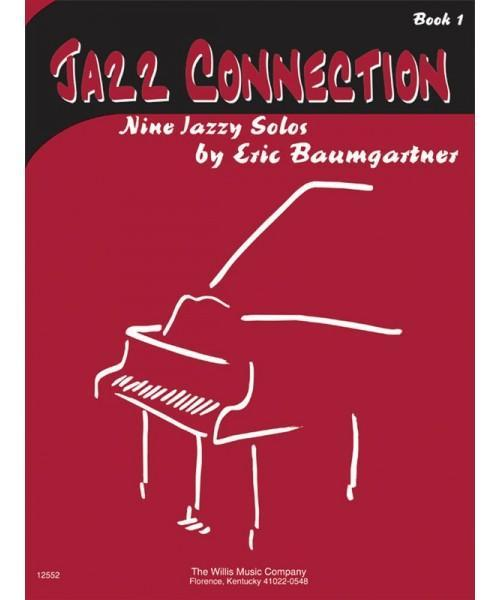 Jazz Connection, Book 1