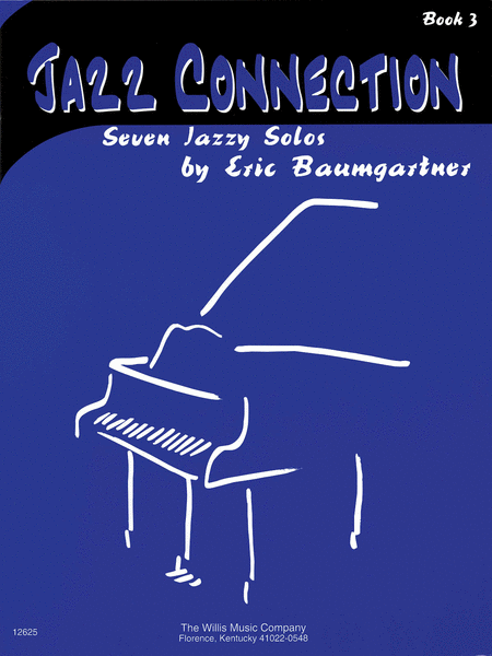 Jazz Connection Book 3