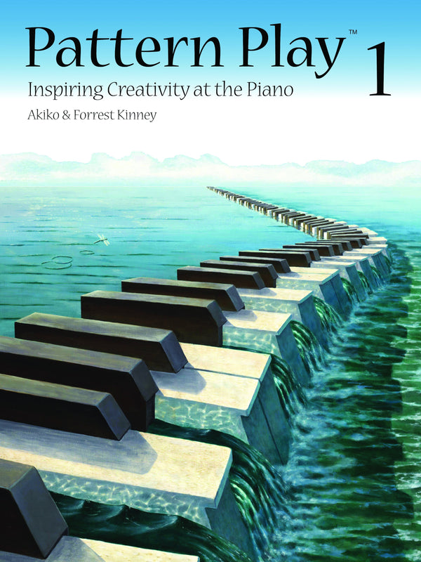 Pattern Play 1: Inspiring Creativity at the Piano