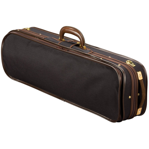 Musafia Superleggero Royale Oblong Violin Case