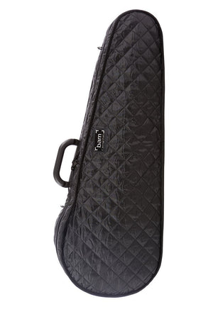 Bam Hoody for Hightech Contoured Viola Case - Black