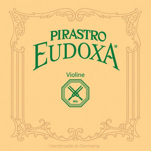 Pirastro Eudoxa Violin String E Steel Ball End