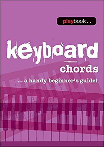 Playbook - Keyboard Chords... A Handy Beginner's Guide!