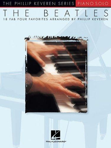The Beatles - The Phillip Keveren Series Piano Solo