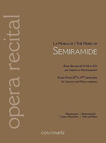 The Music of Semiramide