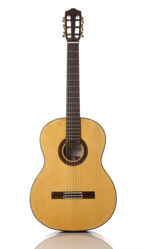 Cordoba C7-SP Acoustic Nylon String Classical Guitar