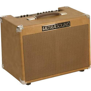 Ultrasound AG-50DS4 50W 2x8 Acoustic Guitar Combo Amplifier