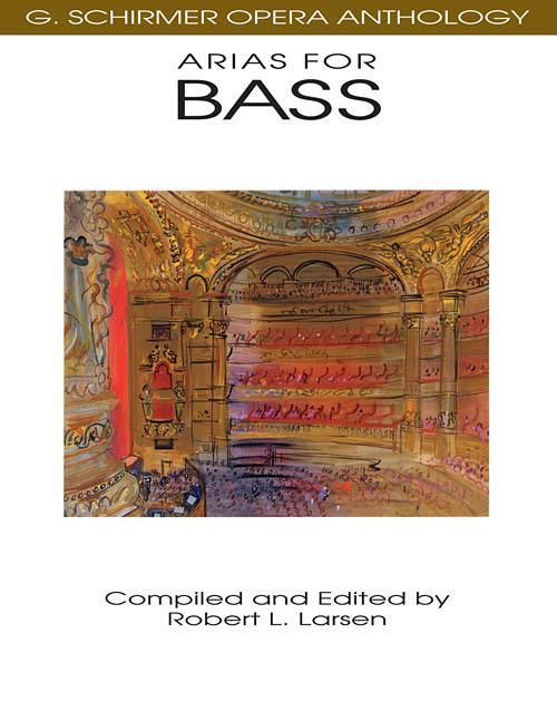 Arias for Bass