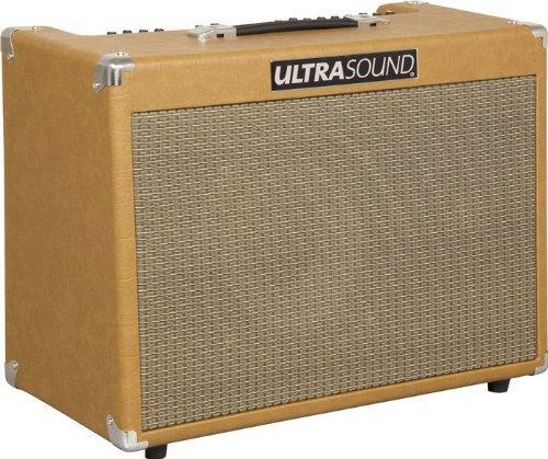 Ultrasound PRO-250 250W Triamped Acoustic Guitar Amp