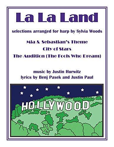 La La Land - Selections Arranged for Harp