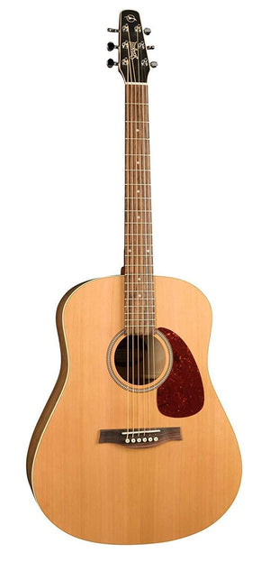 Seagull Guitars S6 Cedar Original Slim Acoustic Guitar