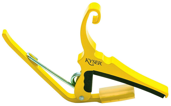 Kyser KG6 Quick-Change Acoustic Guitar Capo
